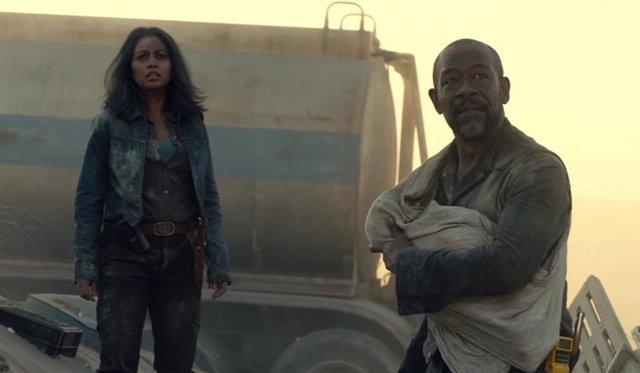 Fear The Walking Dead: Así impactará el explosivo final de la temporada 6 a todo el universo zombie de TWD