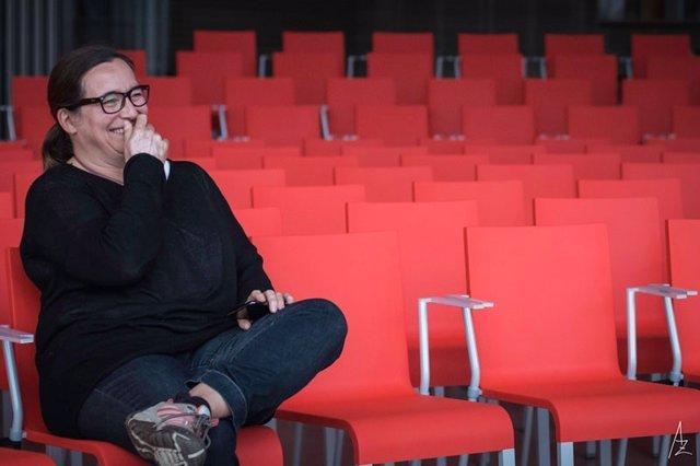 La productora teatral Begoña García, que presnetará la mesa redonda