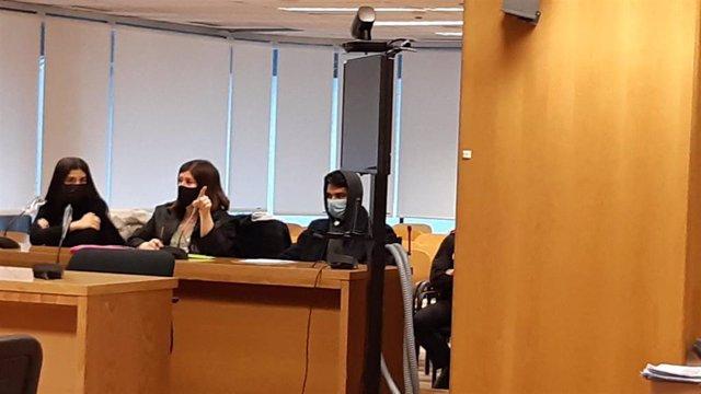 Archivo - Juicio contra el Caníbal de Ventas