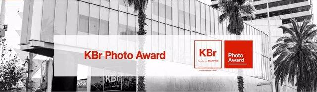 Fundacion Mapfre convoca la primera edición del KBr Photo Award.