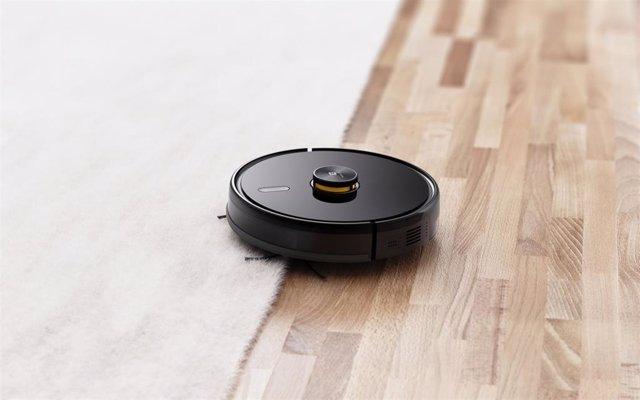 Robot aspirador realme TechLife.