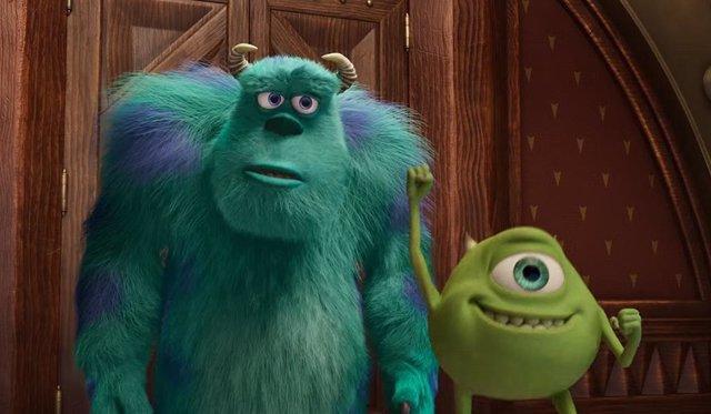 Tráiler de Monstruos a la obra, la serie de Disney+ que tiene nueva fecha de estreno