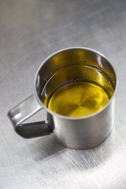 Archivo - Aceite de oliva