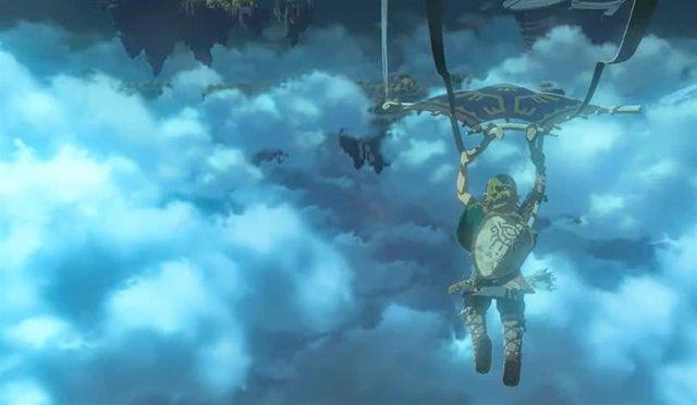 Imágenes de la secuela de The Legend of Zelda: Breath of the Wild