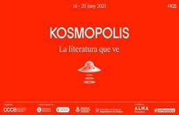 Cartel de Kosmopolis