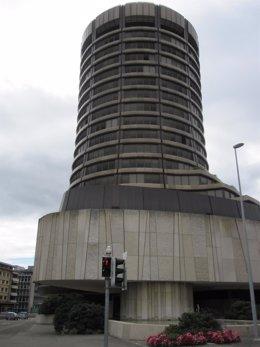 Archivo - Banco De Pagos Internacionales (BPI)