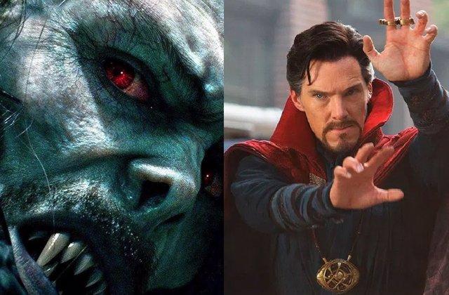 Tyrese Gibson dice que Morbius parte del Universo Marvel... Y Sony lo desmiente