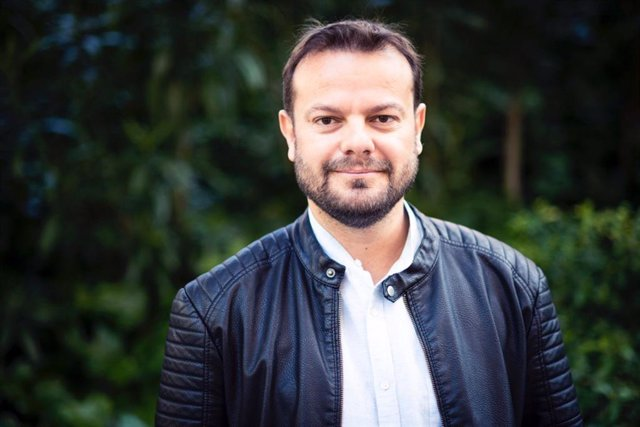 Archivo - Raúl Camargo, portavoz de Anticapitalistas