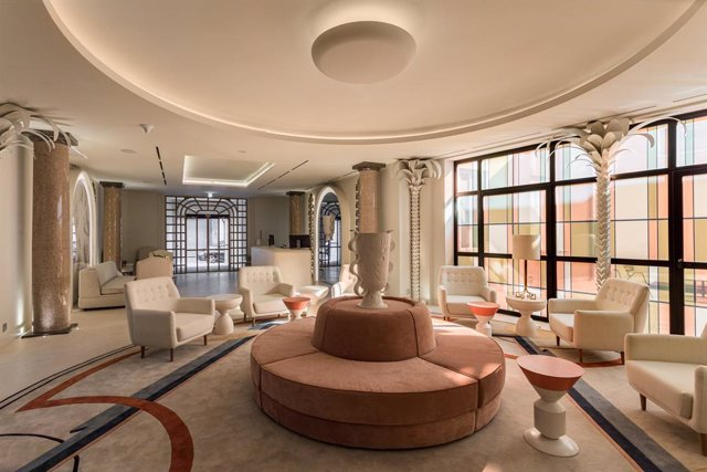 Room Mate Hotels desembarca en Roma