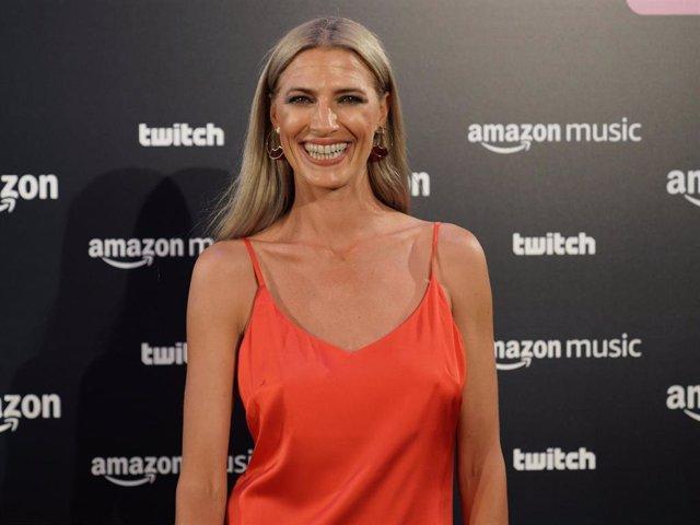 Laura Sánchez, embajadora de lujo del Amazon Prime Day