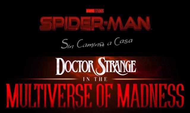 Spider-Man No Way Home y Doctor Strange 2, partes de una misma trilogía