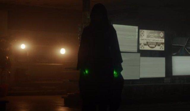Loki revela la identidad de su villano