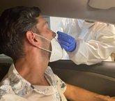 Foto: Menos del 1% de los pacientes con COVID-19 grave se vuelve a reinfectar