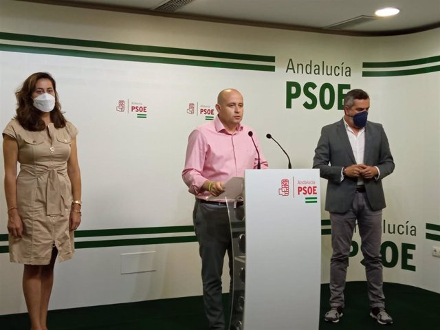 El PSOE solicita explicaciones a la Diputación de Almería sobre la intervención de la UCO por un expediente sobre la compra de material sanitario