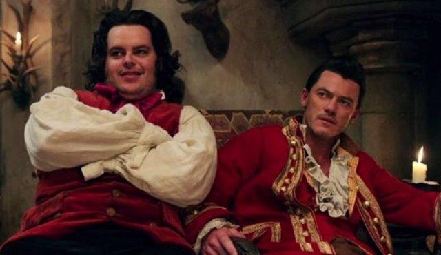 Disney+ prepara una serie musical de La Bella y la Bestia con Luke Evans y Josh Gad (Gastón y LeFou)