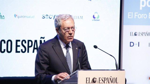 Velasco señala que el Plan para mejorar la regulación de la actividad económica estará aprobado este año