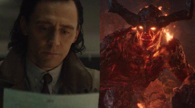 Loki 1x02 revela cuántos asgardianos murieron durante Thor: Ragnarok