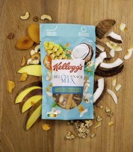 Archivo - Kellogg Deluxe Snack Mix
