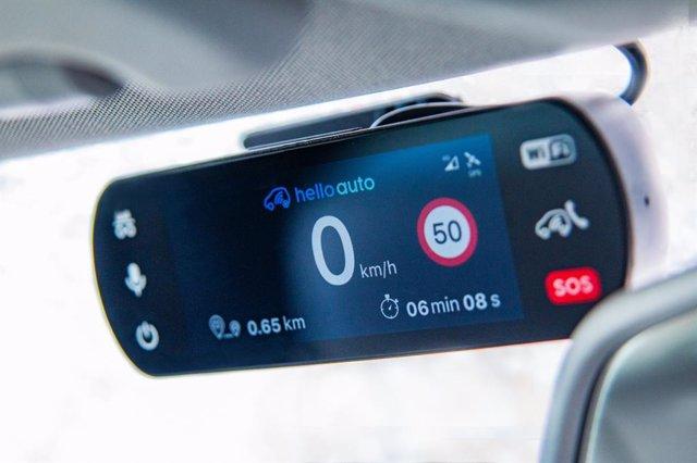 Hello Auto, elegida como una de las diez empresas andaluzas con mayor potencial para crecer en Europa
