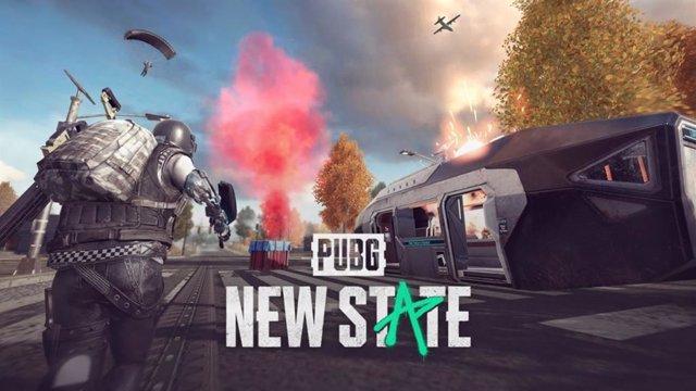 Archivo - PUBG: New State