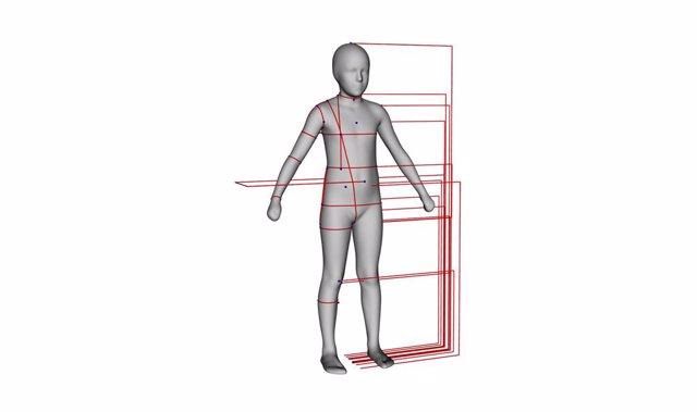 España coordina un estudio para medir los datos antropométricos y de fuerza de los niños europeos