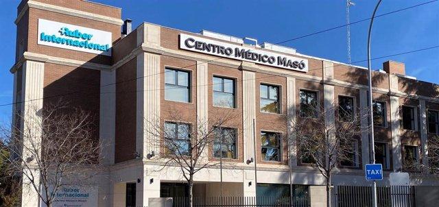 Centro Médico Masó, de Ruber Internacional.