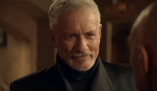 Q regresa en el nuevo tráiler de la temporada 2 de Picard