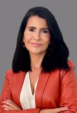 La nueva directora general del área de transacciones de Alvarez & Marsal, Cristina Almeida.