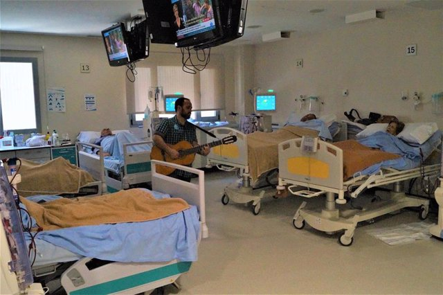 Música y hemodiálisis