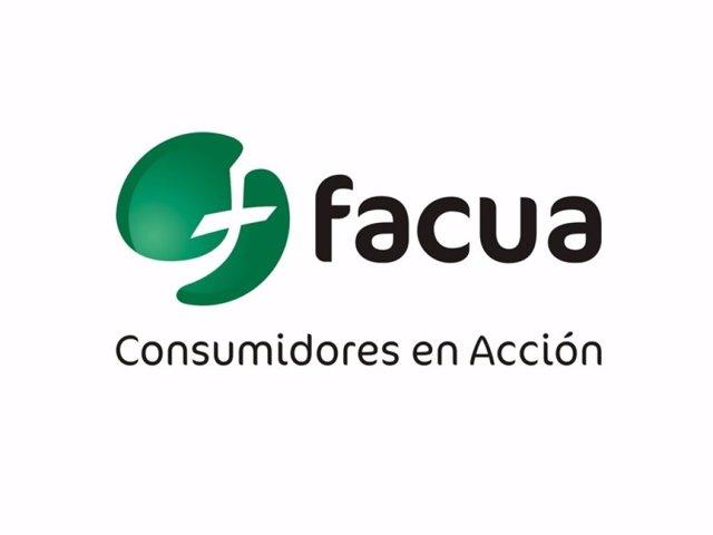 Archivo - Logo de FACUA