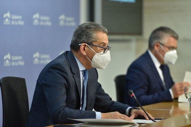 Todos los autónomos, pymes y empresas riojanas podrán pedir las ayudas del Real Decreto del Gobierno de España