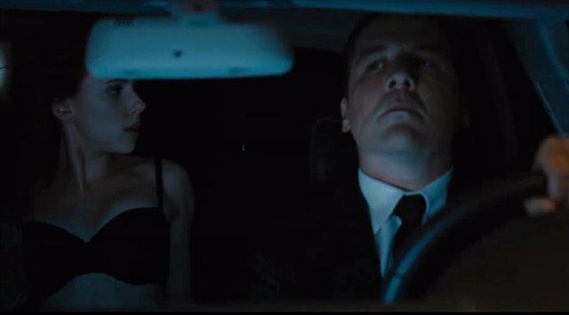 """Scarlett Johansson denuncia la sexualización de Viuda Negra en Iron Man 2: """"La trataban como un trozo de carne"""""""