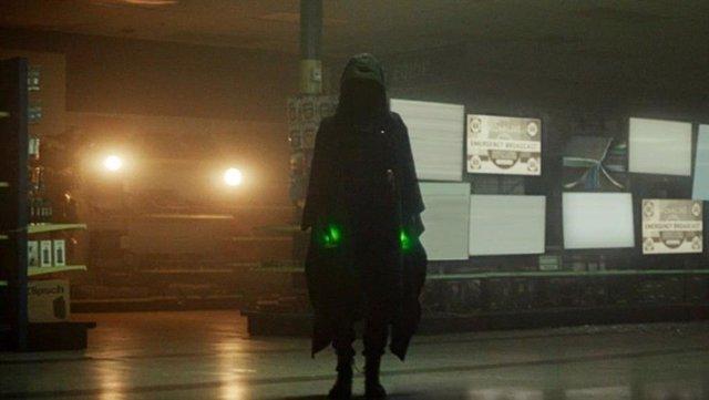 Loki 1x02 revela por error la verdad identidad de Lady Loki