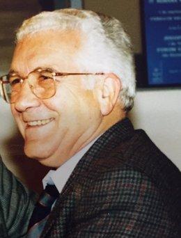 Luis Calvo Rengel.
