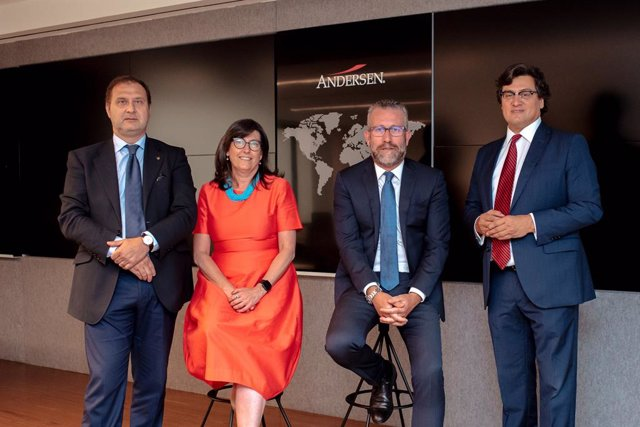 Andersen integra DA Lawyers
