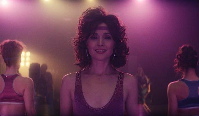 Physical, la serie ochentera protagonizada por Rose Byrne, llega a Apple TV+