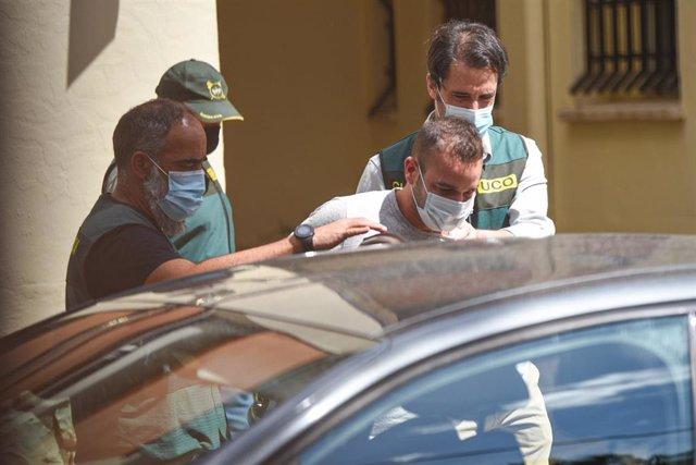 El arrestado por la desaparición por la joven Wafaa de la Pobla Llarga