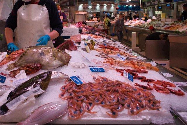 Producto del Mercado Central