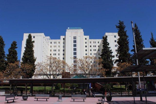 Archivo - Hospital Virgen de las Nieves