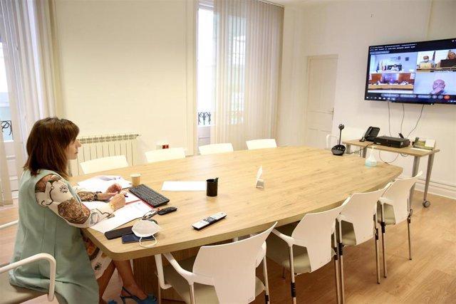 Cantabria recibirá 3,7 millones de euros de la 'X solidaria', un 15% más que en 2020