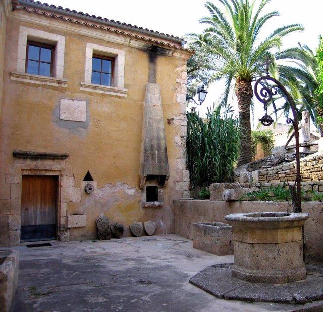 Museo Etnológico de Muro, antiguo casal de Can Simó