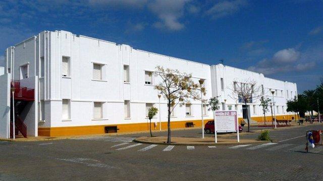 Archivo - Campus del Carmen de la UHU.