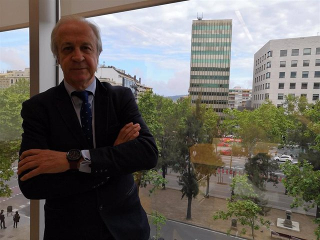 Archivo - El presidente de Banco Mediolanum, Carles Tusquets, en una imagen de archivo.