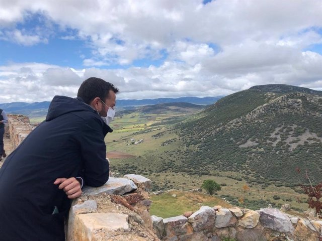 Espacio natural protegido de Castilla-La Mancha