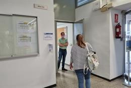 Un total de 6.789 personas concurren a las oposiciones de Secundaria, FP y Artes Plásticas y Diseño en Aragón.