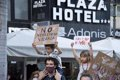 MAS DE MEDIO CENTENAR DE MENORES EN ESPANA ESTAN EN RIESGO ALTO O EXTREMO DE SUFRIR VIOLENCIA VICARIA