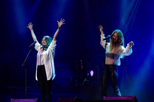 Concierto de Ella Baila Sola en Starlite Catalana Occidente