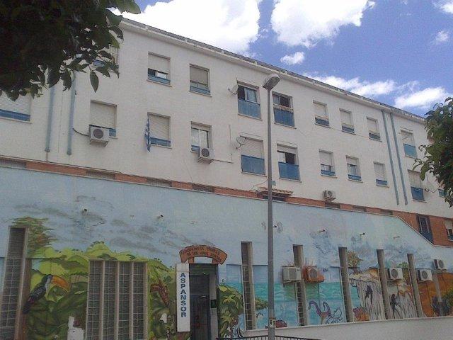 Viviendas en el Altozano, en Málaga capital