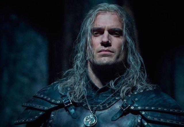 VÍDEO: Primeras imágenes de Henry Cavill en la temporada 2 The Witcher