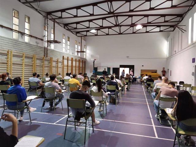 Más de 940 personas inscritas en Córdoba para las pruebas de obtención del título de Graduado en ESO